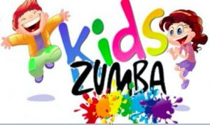 Zumba_Kids